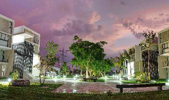 Foto de departamento en renta en  , temozon norte, mérida, yucatán, 0 No. 01