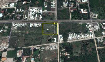 Foto de terreno habitacional en venta en  , temozon norte, mérida, yucatán, 9616484 No. 01