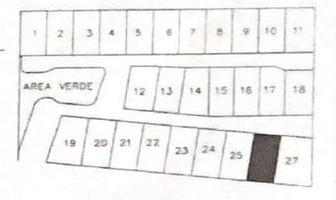 Foto de terreno habitacional en venta en temozon norte, merida, yucatan , temozon norte, mérida, yucatán, 0 No. 01