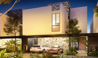 Foto de casa en venta en temozón norte , temozon norte, mérida, yucatán, 0 No. 01