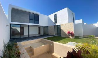 Foto de casa en venta en temozon norte , temozon, temozón, yucatán, 13810875 No. 01