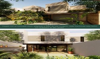 Foto de casa en venta en temozon , temozon norte, mérida, yucatán, 0 No. 01