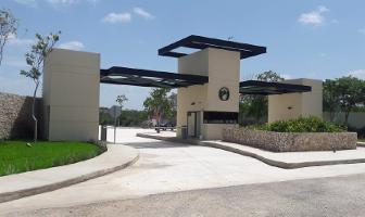 Foto de terreno habitacional en venta en  , temozon, temozón, yucatán, 13971523 No. 01