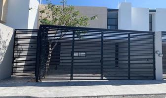 Foto de casa en venta en  , temozon, temozón, yucatán, 14009252 No. 01