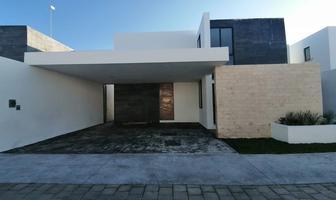Foto de casa en venta en  , temozon, temozón, yucatán, 0 No. 01