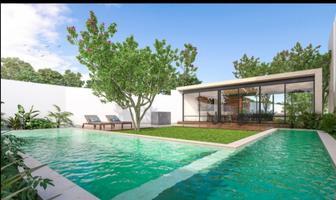 Foto de casa en venta en  , temozon, temozón, yucatán, 16263273 No. 01