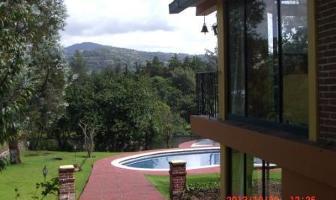 Foto de casa en venta en  , tenancingo de degollado, tenancingo, méxico, 11543018 No. 01