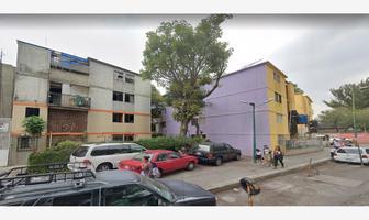 Foto de departamento en venta en tenayuca chalmita 50, el arbolillo, gustavo a. madero, df / cdmx, 15365239 No. 01