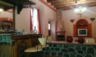 Foto de casa en venta en tenerias , san miguel de allende centro, san miguel de allende, guanajuato, 14186944 No. 01