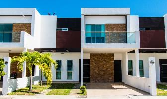 Foto de casa en venta en tenerife , tenerife, nacajuca, tabasco, 4670878 No. 01