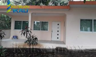 Foto de casa en venta en tenixtepec 61 0 61, petromex, poza rica de hidalgo, veracruz de ignacio de la llave, 6892772 No. 01