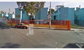 Foto de departamento en venta en tenochtitlan 100, arenal puerto aéreo, venustiano carranza, df / cdmx, 12272395 No. 01