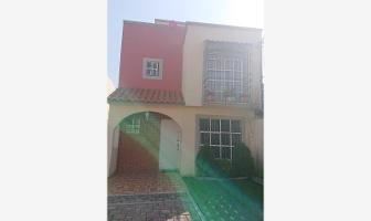 Foto de casa en venta en tenochtitlan 114, santa maría totoltepec, toluca, méxico, 10583818 No. 01