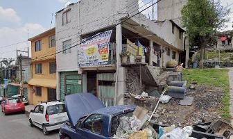 Foto de casa en venta en  , tenorios, iztapalapa, df / cdmx, 14930377 No. 01