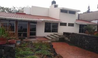 Foto de casa en venta en tenozique 60, jardines del ajusco, tlalpan, df / cdmx, 0 No. 01