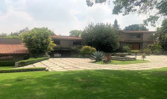 Foto de casa en venta en teololco , jardines del pedregal, álvaro obregón, df / cdmx, 17652951 No. 01