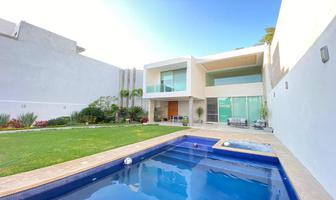 Foto de casa en venta en teopanzolco 34, lomas del mirador, cuernavaca, morelos, 17761193 No. 01