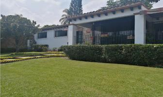 Foto de casa en venta en  , teopanzolco, cuernavaca, morelos, 18099694 No. 01