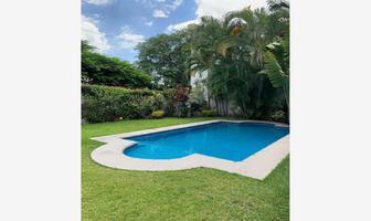 Foto de casa en venta en  , teopanzolco, cuernavaca, morelos, 0 No. 01