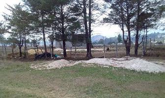 Foto de terreno habitacional en venta en  , teopisca, teopisca, chiapas, 14076195 No. 01