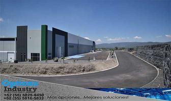 Foto de nave industrial en renta en  , tepeji, tepeji del río de ocampo, hidalgo, 13930485 No. 01