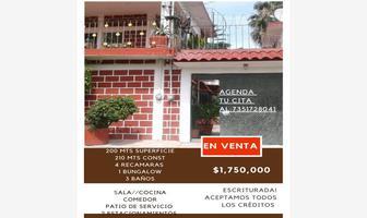 Foto de casa en venta en  , tepeyac, cuautla, morelos, 19970246 No. 01