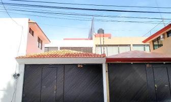 Foto de casa en venta en tepeyahualco 2147, la paz, puebla, puebla, 0 No. 01