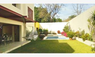 Foto de casa en venta en tepic 1, vista hermosa, cuernavaca, morelos, 4892994 No. 01