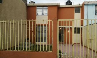 Foto de casa en venta en teposteco 000, ciudad azteca sección poniente, ecatepec de morelos, méxico, 0 No. 01
