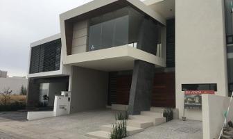 Foto de casa en venta en tequesquitengo 0, nuevo juriquilla, querétaro, querétaro, 3777610 No. 01