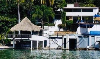 Foto de casa en venta en  , tequesquitengo, jojutla, morelos, 14048420 No. 01
