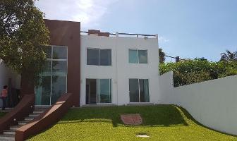 Foto de casa en venta en  , tequesquitengo, jojutla, morelos, 4567316 No. 01