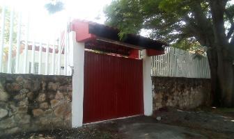 Foto de casa en venta en  , tequesquitengo, jojutla, morelos, 5485371 No. 01