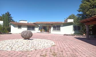 Foto de casa en venta en  , tequisquiapan centro, tequisquiapan, querétaro, 16619985 No. 01