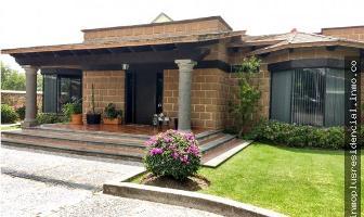 Foto de casa en venta en  , , tequisquiapan, quer?taro, 6484791 No. 01