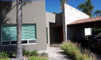 Foto de casa en venta en tercer cerrada de st andrews , balvanera polo y country club, corregidora, querétaro, 0 No. 01