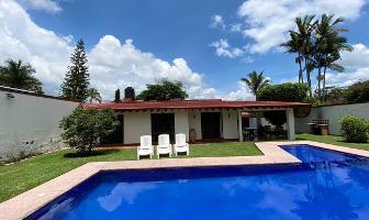 Foto de casa en venta en terranova , provincias del canadá, cuernavaca, morelos, 16604795 No. 01