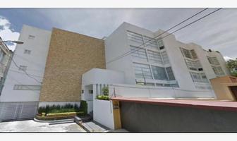 Foto de departamento en venta en terremoto 19, jardines del pedregal, álvaro obregón, df / cdmx, 12152960 No. 01