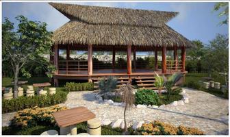 Foto de terreno habitacional en venta en terreno en venta en residencial regatta, puerto morelos, riviera maya, qr. , cancún centro, benito juárez, quintana roo, 14911967 No. 01
