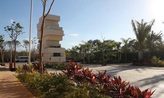 Foto de terreno habitacional en venta en terrenos residenciales zendera , conkal, conkal, yucatán, 0 No. 01