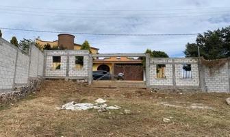 Foto de terreno habitacional en venta en  , tetela del monte, cuernavaca, morelos, 11514387 No. 01