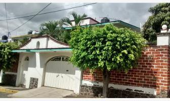 Foto de casa en venta en  , tetelcingo, cuautla, morelos, 5298662 No. 01