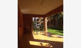 Foto de casa en renta en  , tetelcingo, cuautla, morelos, 6743085 No. 01