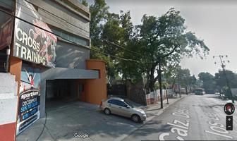 Foto de casa en venta en  , tetelpan, álvaro obregón, df / cdmx, 14314760 No. 01