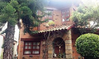 Foto de casa en venta en  , tetelpan, álvaro obregón, distrito federal, 4339960 No. 01