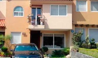 Foto de casa en venta en  , tetelpan, álvaro obregón, distrito federal, 6921906 No. 01