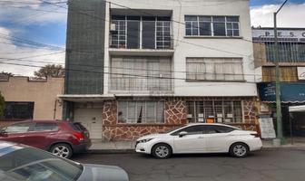 Foto de departamento en renta en texcoco , clavería, azcapotzalco, df / cdmx, 19944733 No. 01