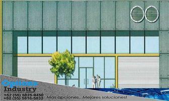 Foto de nave industrial en renta en  , texcoco de mora centro, texcoco, méxico, 13931669 No. 01