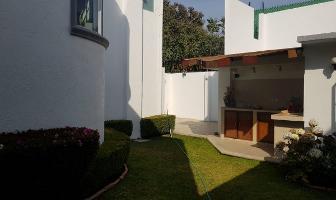 Foto de casa en venta en teya 340 , jardines del ajusco, tlalpan, df / cdmx, 0 No. 01