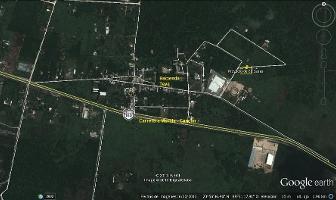 Foto de terreno habitacional en venta en  , teya, teya, yucatán, 5272760 No. 01